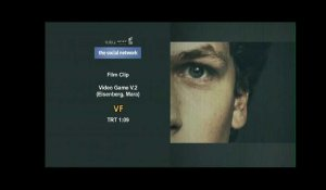 The Social Network Extrait 1