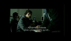 The Social Network Extrait 2