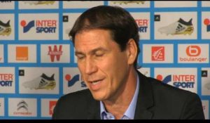 OM - Le message de Garcia aux supporters
