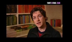Reviens-moi Interview de Keira Knightley et James McAvoy