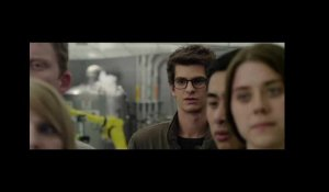 The Amazing Spider-Man Extrait 2