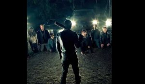 3min du prochain The Walking Dead