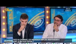 Nicolas Doze: Les Experts (2/2) - 16/03