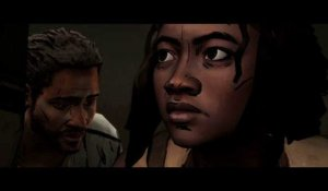 The Walking Dead : Michonne - Episode 2 - Give No Shelter Launch Trailer