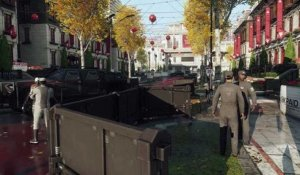 Homefront : The Revolution - Étincelle