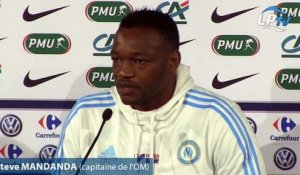 "Mandanda : ""On est prêt à donner le maximum"""