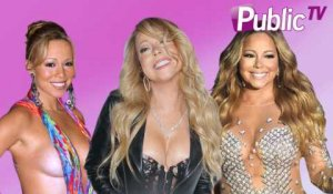 Mariah Carey en 10 tenues hot !