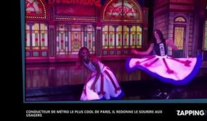 Victoria's Secret : Les Anges s'essaient au French Cancan au Moulin Rouge avant le défilé