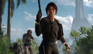 Star Wars Battlefront - Bande-annonce Rogue One : Scarif