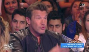 Cyril Hanouna tacle (encore) Arthur