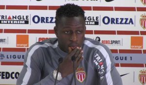 8es - Mendy : ''City est favori''