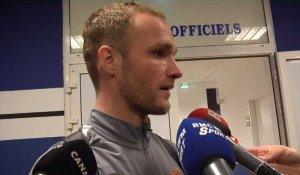 "26e j. - Germain : ""City est favori"""