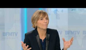 "Alliance Bayrou-Macron: ""Pas question de faire un ticket"" pour Marielle de Sarnez"