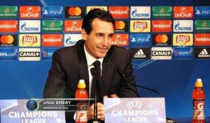 Emery s'enflamme pour Rabiot