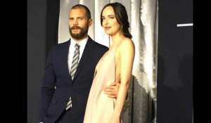 Fifty Shades Darker : Que font Dakota Johnson et Jamie Dornan avant les scènes de sexe ?