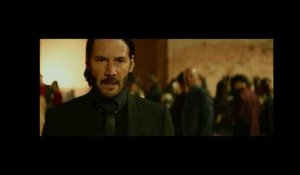 "JOHN WICK 2 - Extrait ""You working"" VF"