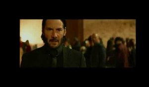"JOHN WICK 2 - Extrait ""You working"" VOST"