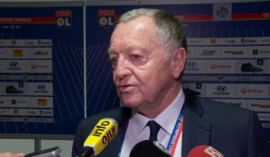 "27e j. - Aulas: Depay, ""une excellente surprise"""