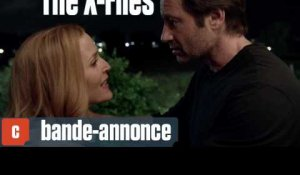 The X-Files - Fox et Dana sont de retour