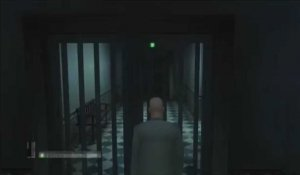 Hitman : HD Trilogy - Partie 2 mission 1 de Hitman Contracts