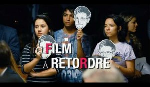 « Citizenfour » : palpitant documentaire sur les origines de l'affaire Snowden