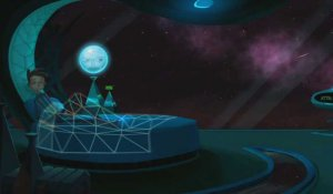 Broken Age - Trailer Shay