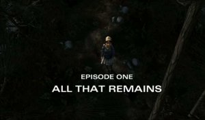 The Walking Dead : Saison 2 Episode 1 - All That Remains - Les 20 premières minutes