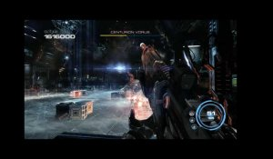 Alien Rage - Extrait de Gameplay 2