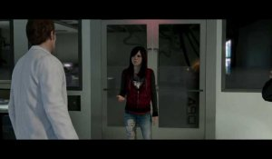 Beyond : Two Souls - Trailer de Lancement