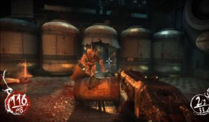 Shadow Warrior - Extrait de Gameplay