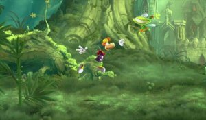 Rayman Legends - Trailer de Lancement