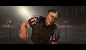 Total War : Rome II - Trailer de Lancement