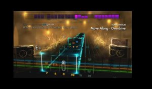 Rocksmith 2014 Edition DLC - The All-American Rejects