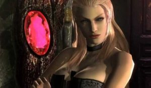 Devil May Cry 4 : Special Edition - Trailer de Gameplay