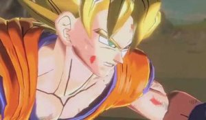 Dragon Ball Xenoverse - Trailer