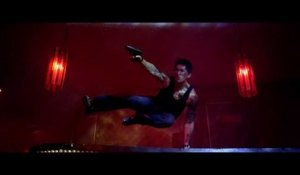 Sleeping Dogs : Definitive Edition - Trailer d'Annonce