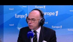 Intempéries: des pillages et 9 interpellations, selon Cazeneuve