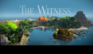 The Witness - Bande-annonce