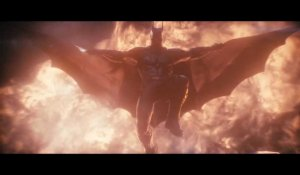 Batman : Arkham Knight - Trailer d'Annonce