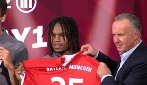 "Bayern - Sanches : ""Supporter du Bayern depuis toujours"""