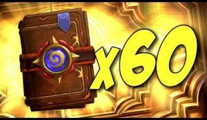 TORLK OUVRE 60 BOOSTERS A CAUSE DU RETARD !