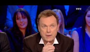 Zapping people : Les adieux surprenants de Julien Lepers... sur TF1 !