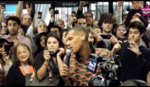 "Stromae pour Time Out New York : ""L'art c'est de la merde"""