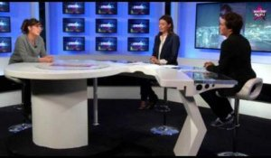 Nora Hamzawi sur Non Stop People : Le replay