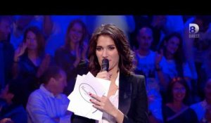 La bourde de Laurie Cholewa dans Nouvelle Star - ZAPPING TELE BEST OF