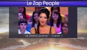 Le Zap People du 12 avril
