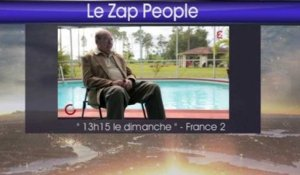 Le Zap People du 6 mai