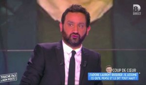 Le zapping du 27/04 :  TPMP : Cyril Hanouna tacle la chaîne BFM TV