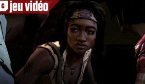 The Walking Dead : Michonne - Episode 2 - L'importance de vox choix