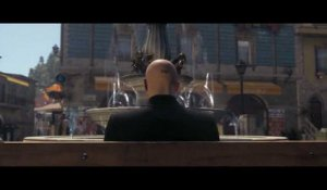 Hitman - Trailer de Lancement de l'Episode 2 : Sapienza